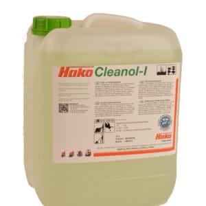 Ölentferner und Fettlöser Cleanol-I