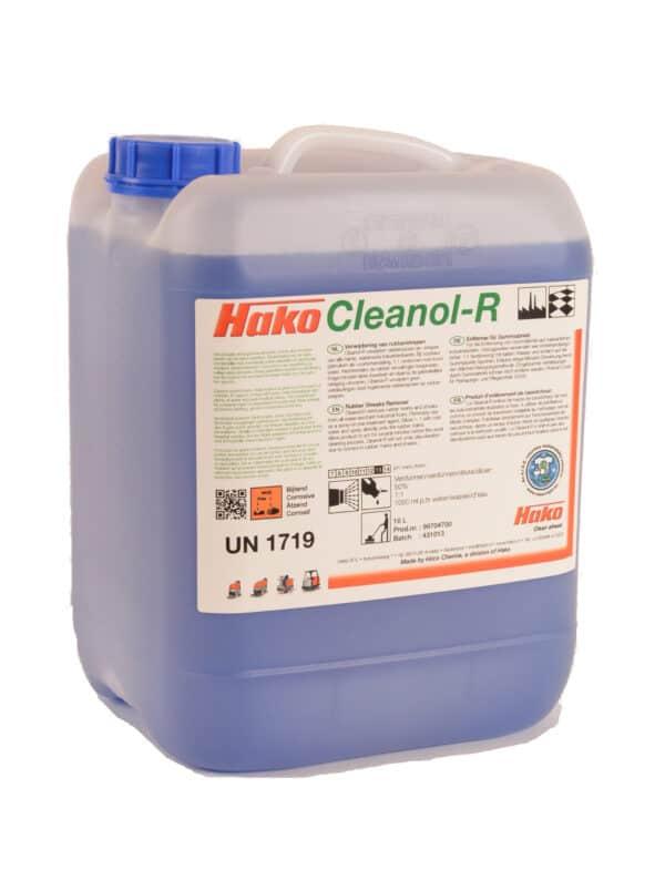 Gummiabrieb Entferner Cleanol-R