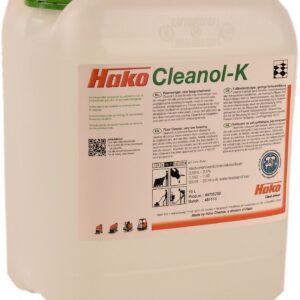 Reinigungsmittel für mikroporöse Oberflächen Cleanol-K