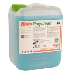 Kombi Reinigungs- und Pflegemittel Polyclean