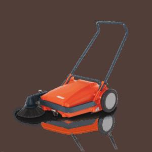 Kehrmaschine Sweepmaster M600
