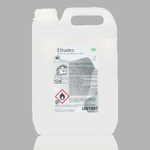 Hände- und Flächendesinfektionsmittel Ethades 5l Kanister