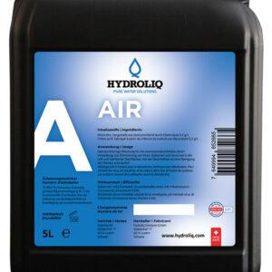 Hydroliq Air Raumdesinfektionsmittel 5l