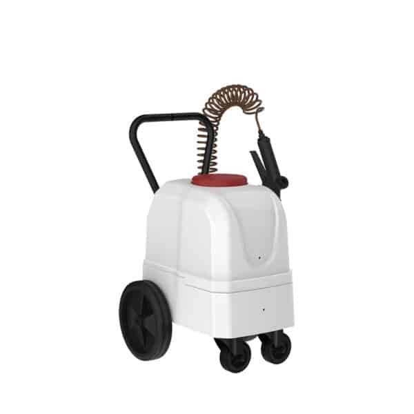 DiSy5 Desinfektionsmaschine