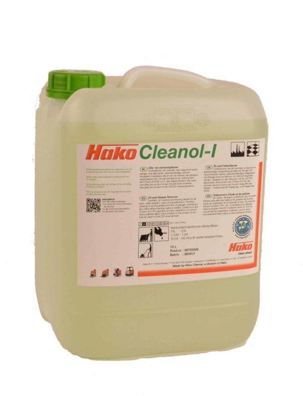 Ölentferner und Fettlöser Cleanol-I Fettentferner