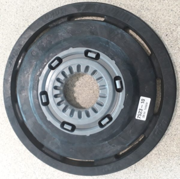"Treibteller (18"", Ø 460 mm) - Scrubmaster TB900 (B120 R / B175 R)"